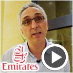 En vidéo : Emirates célèbre le Boeing 777 en Tunisie lors d'une soirée ramadanesque