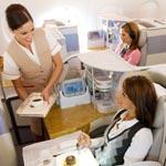Emirates 2012 : réduction de 25% sur toutes les classes de voyage