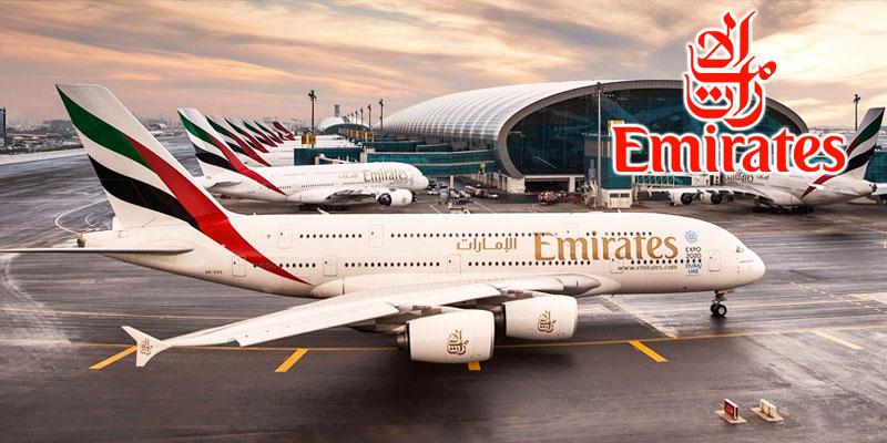 Découvrez les offres attrayantes de Emirates vers Dubaï pour l'été