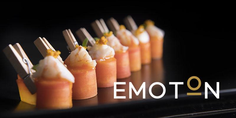 Emotion Traiteur lance sa plateforme et ça donne vraiment envie…