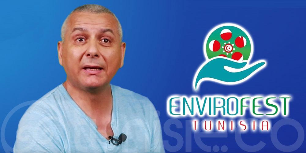 ''EnviroFest Tunisia '' dans 8 villes, Hisham Ben Khamsa présente la 4ème édition