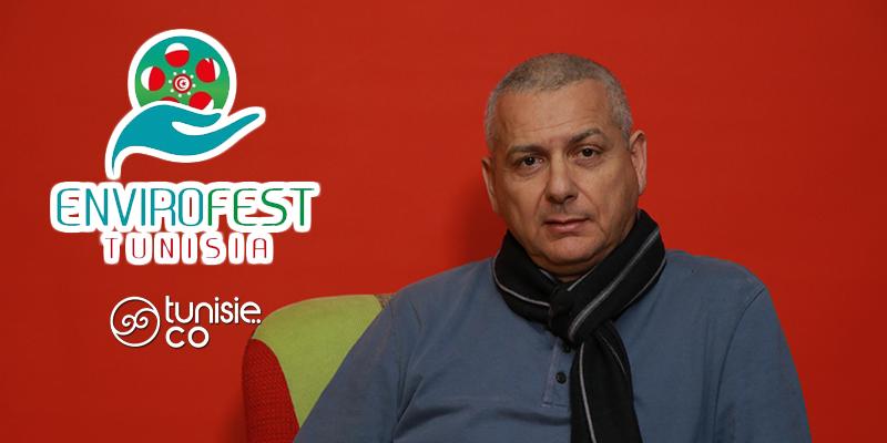 En vidéo : Hisham Ben Khamsa présente la 3ème édition de l'EnviroFest Tunisia