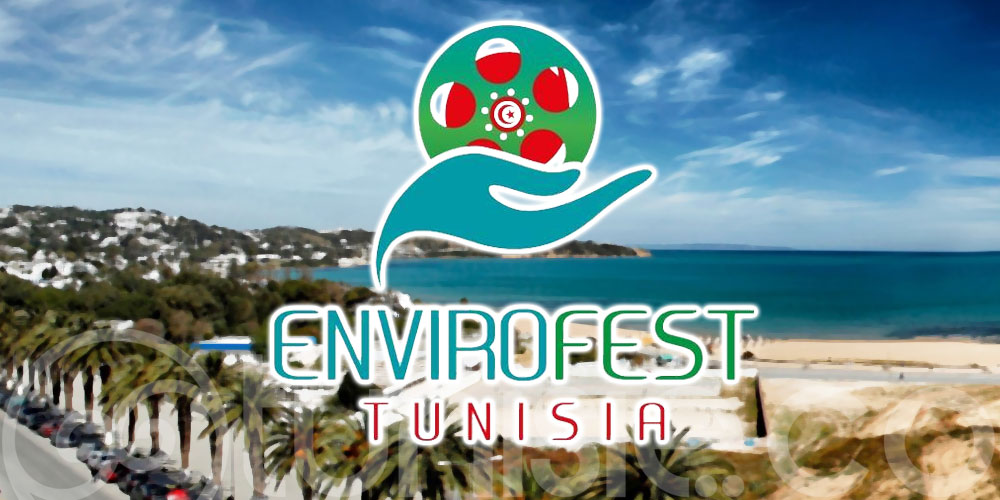EnviroFest revient à La Marsa les 25, 26 et 27 Juin !