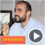 En vidéo : Tous les détails sur la 3ème édition du festival EPHEMERE