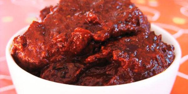 5 pices utilis es dans la cuisine tunisienne - La cuisine juive tunisienne ...