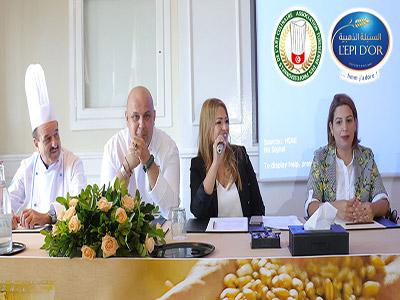 En vidéo: l'EPID'OR supporte nos chefs tunisiens au Championnat du Monde