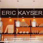 Eric Kayser, artisan boulanger et pâtissier, vient d'ouvrir ses portes à La Marsa