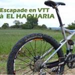 Escapades en VTT à El Haouaria en famille ou entre amis tous les weekends