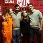 Escape Room Tunisia : On vous enferme dans une pièce et vous avez 60 minutes pour en sortir