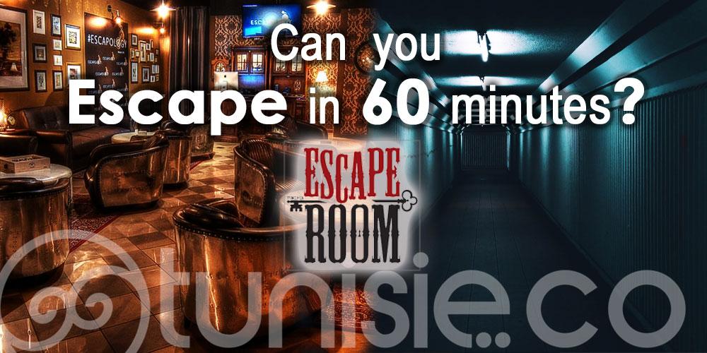 Escape Game : une heure pour s'échapper ?