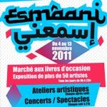 Démarrage de l'évènement Esmaani, programme détaillé