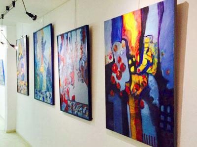 Galerie d'art Essaadi