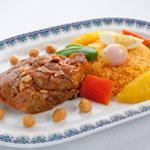 Rupture du jeûne au restaurant Essaraya à la Médina de Tunis