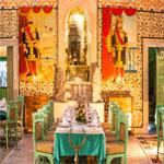 Rupture du jeûne au restaurant Essaraya à la Médina de Tunis : Menu et Tarif