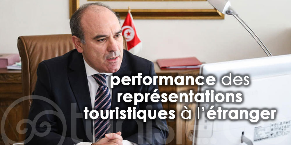 Un plan stratégique afin d'améliorer la performance des représentations touristiques à l'étranger