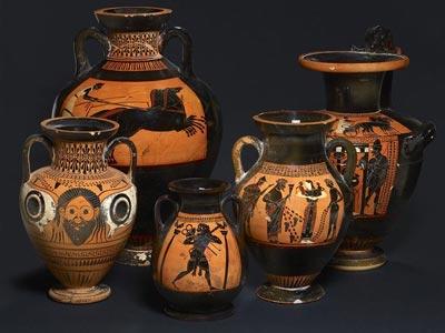 L'expo 'Carthage et les Etrusques, une si vieille amitié' au Musée national de Carthage