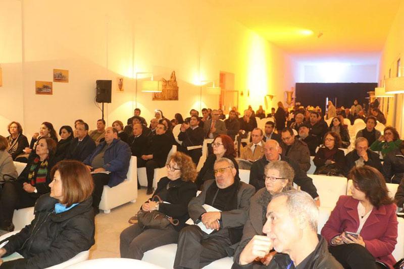 En photos : Inauguration de l'exposition ''Carthage et les Etrusques, une si vieille amitié'' au Musée national de Carthage