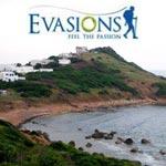 Entre mer et forêt, randonnée à Cap Negro, dimanche 26 mai 2013