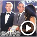 En vidéo : Les hôteliers primés lors de la soirée EVIIVO pour le Tourisme
