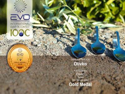 L'huile d'olive tunisienne remporte 4 médailles à la 3ème édition de l'EVO-IOOC en Italie