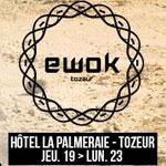 EWOK du 19 au 23 février à Tozeur