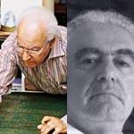 Une première: Nja Mahdaoui et Agostino Ferrari, deux esprits se rencontrent autour des signes