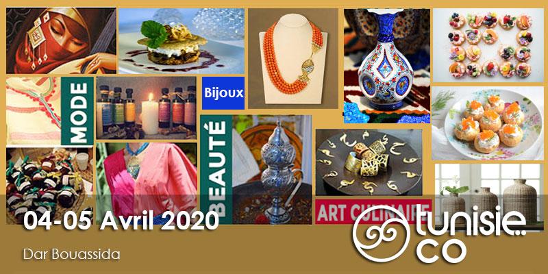 2ème édition: Expo vente By RMK le 4 et le 5 Avril