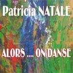 'Alors...on danse' vernissage de l'exposition de Patricia Natale le 9 février chez Art Libris