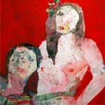 'Quelque part dans l'inachevé', à partir du 10 février à la galerie Ammar Farhat
