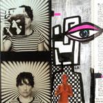Vernissage de l'exposition de l'artiste Lamia Benalycherif le 13 mai à L'Agora