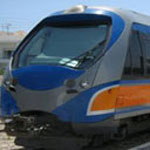 Train Express en Tunisie