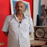 Brahim Ezzine ou la mosaique moderne