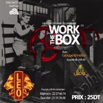 'The Work Box' : Soirée caritative avec le Leo Club, lundi 10 février à The Factory
