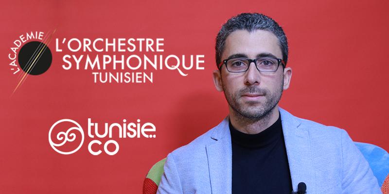 En vidéo : Fadi Ben Othman, quand Academie et Musique riment ensemble