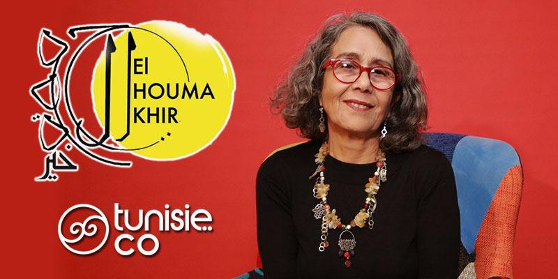 En vidéo: El Houma Khir, le nouveau projet raconté par l'architecte urbaniste Faïka Béjaoui