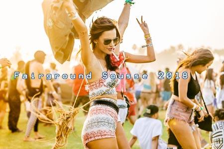 Le Festival Fairground : De la musique à Gogo les 13 et 14 juillet à Sousse