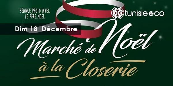Fairy XMAS : Un Véritable Marché de Noël à La Closerie
