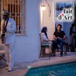 Fait d'Art : nouveau café culturel à la Marsa