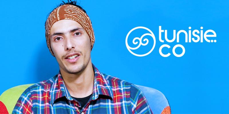 En vidéo : Med Fakhri Hidri un randonneur, une success-story