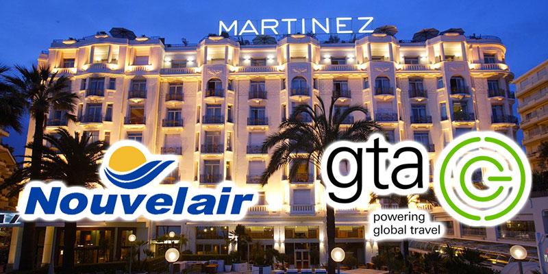 En vidéo : Famtrip des Agences de voyages tunisiennes à Cannes avec GTA et Nouvelair