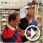 En direct de New York : La chakchouka par les Chefs Tlatli et Arem
