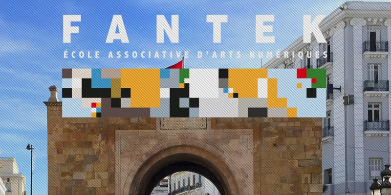 En vidéo : Découvrez tous les détails concernant le projet FanTeK, l'école associative d'Art Numérique