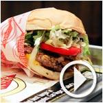 En vidéo : Inauguration du premier Fatburger en Tunisie