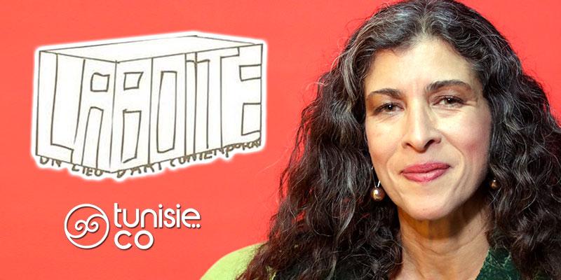 En vidéo : Fatma Kilani dévoile son programme de résidence des artistes