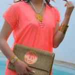 Ouverture de la boutique de créations artisanales Fayrouza à la Marsa