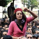 Etre femme en Tunisie