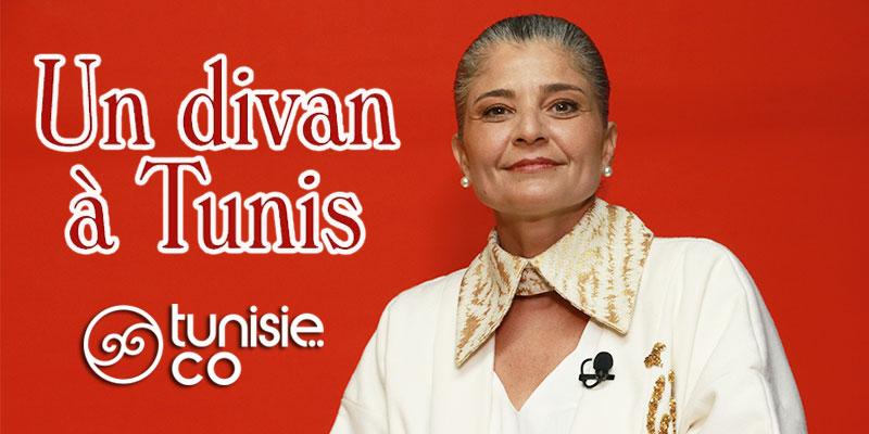 En vidéo: Fériel Chammari sur le Divan de Tunis-ie.co