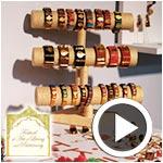 En vidéo : L'Artisanat Tunisien à l'honneur de la 2ème édition du Festival de l'Art de Vivre et du Patrimoine