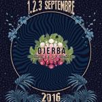 2ème édition de Djerba Fest du 1er au 3 Septembre