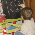 'Enfant créateur, Enfant libre' au festival de l'enfant de Zaghouan du 18 au 31 décembre 2011